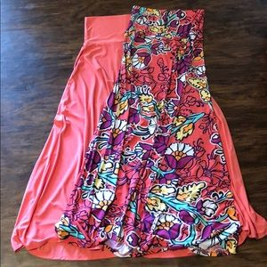 LuLaRoe Maxi Bundle